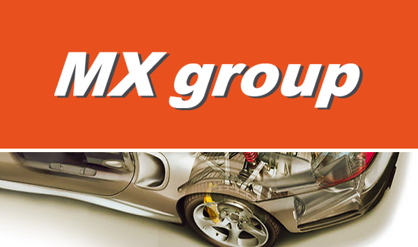 MX group, ,  Улан-Удэ