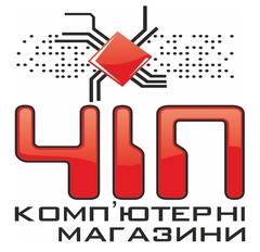 ЧИП-сервис, сеть магазинов ЧИП
