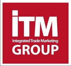 Логотип компании ITM