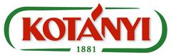 Котани, Компания