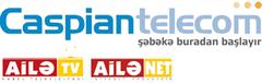 Caspian Telecom