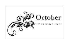 October riverside inn