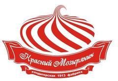 Красный Мозырянин