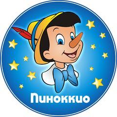 Детский центр ПИНОККИО