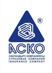 АСКО, Страховая компания