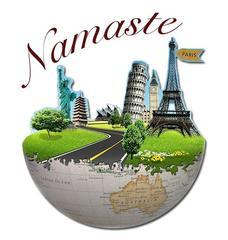 Namaste (Солодкий Сергій Вікторович)
