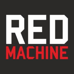 Ред Машин