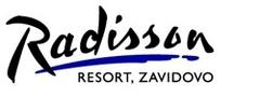 Radisson Resort & Residences, Zavidovo