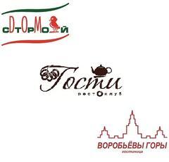 Рестоклуб Гости - Гостиница Воробьевы горы-ДомСтрой