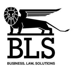 Юридическая фирма BLS