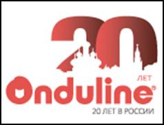 Ондулин-строительные материалы