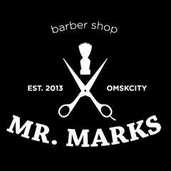 barber shop Mr. Marks