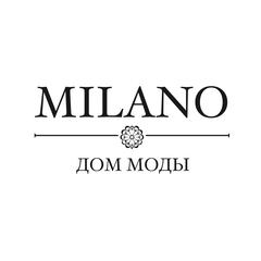 Ги Е.Г, ИП (Дом моды MILANO, ТП)