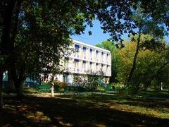 ГБУЗ Областной центр медицинской реабилитации