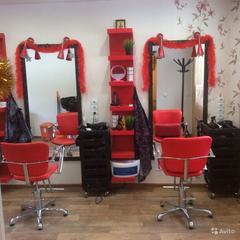 Салон-парикмахерская Вдохновение