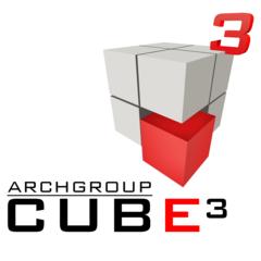 Архгруппа КУБ-3