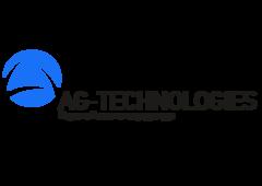Логотип компании Эй Джи Ти