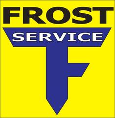 FROST SERVIS
