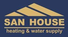 San House