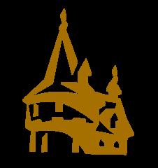 Славянский замок