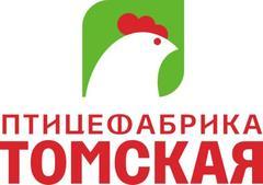 Птицефабрика Томская АО Аграрная Группа