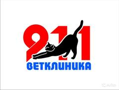 Ветклиника 911