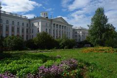 ГБУЗ СО Краснотурьинская городская больница