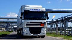 Vektor Shipping Co