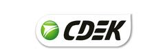 Курьерская служба CDEK (ООО «СДЕК-ЛИДЕР»)