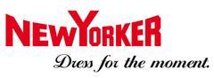 Продавец-кассир в Newyorker