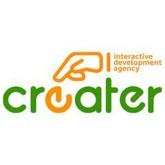 Creater,агентство интерактивной разработки
