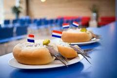 Holland Herring