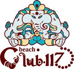 Пляжный Клуб 117
