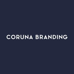 Коруна брендинг