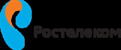 Логотип компании Ростелеком