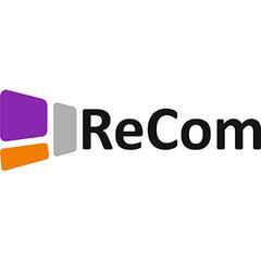 ReCom | Компьютерный сервис
