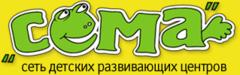 Сеть детских центров Сёма