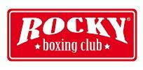 Rocky boxing club Москва