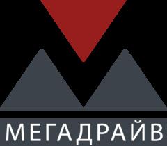 Мега Драйв