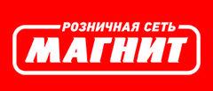 Логотип компании МАГНИТ, Розничная сеть