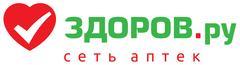 Аптечная сеть ЗДОРОВ.ру