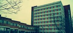 Городская Больница № 10 г.Тула
