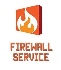 Файерволл сервис