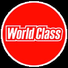 World Class Иркутск