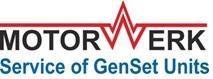 Моторверк – Сервис Генераторных Установок
