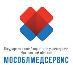 ГБУ Мособлмедсервис