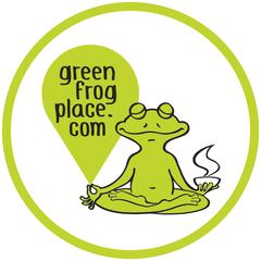 Greenfrogplace
