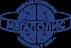 Логотип компании Мегаполис