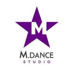 Танцевальная студия M.Dance