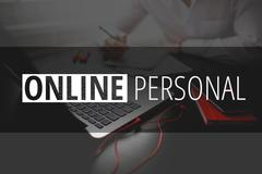 ONLINE PERSONAL